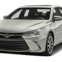 All New Camry 2016 Agya G Vs Trd 2015 Toyota Information