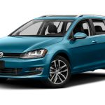 2016 Volkswagen Golf Sportwagen Tsi Limited Edition 4dr Wagon Specs And Prices