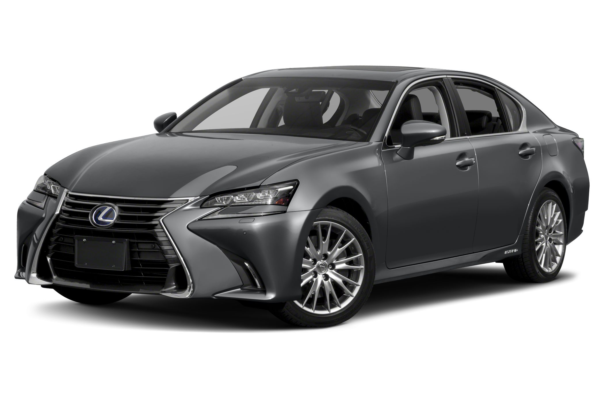 Lexus GS 450h Prices Reviews and New Model Information Autoblog