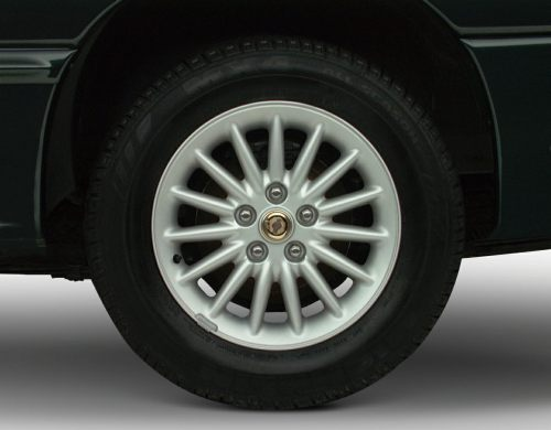 small resolution of 2000 chrysler town country exterior photo