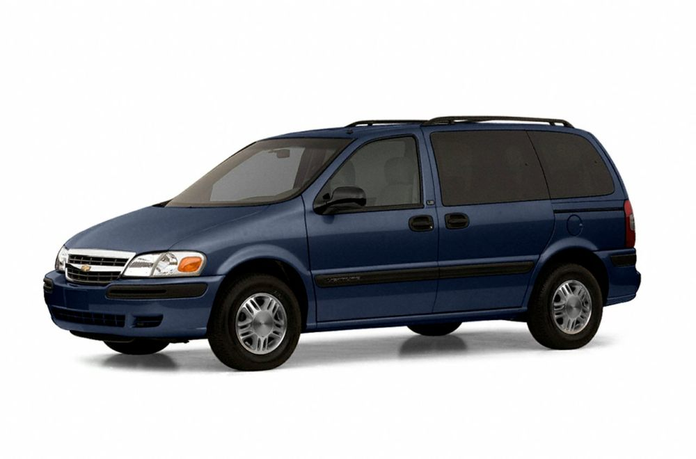 medium resolution of chevy venture van