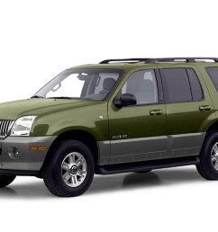 2003 mercury mountaineer information [ 1280 x 845 Pixel ]
