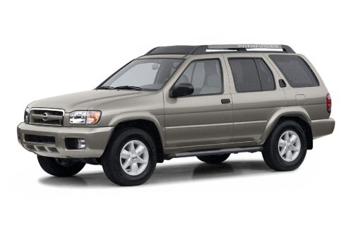 small resolution of 2003 nissan pathfinder front bumper diagram