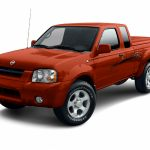 2003 Nissan Frontier Pictures