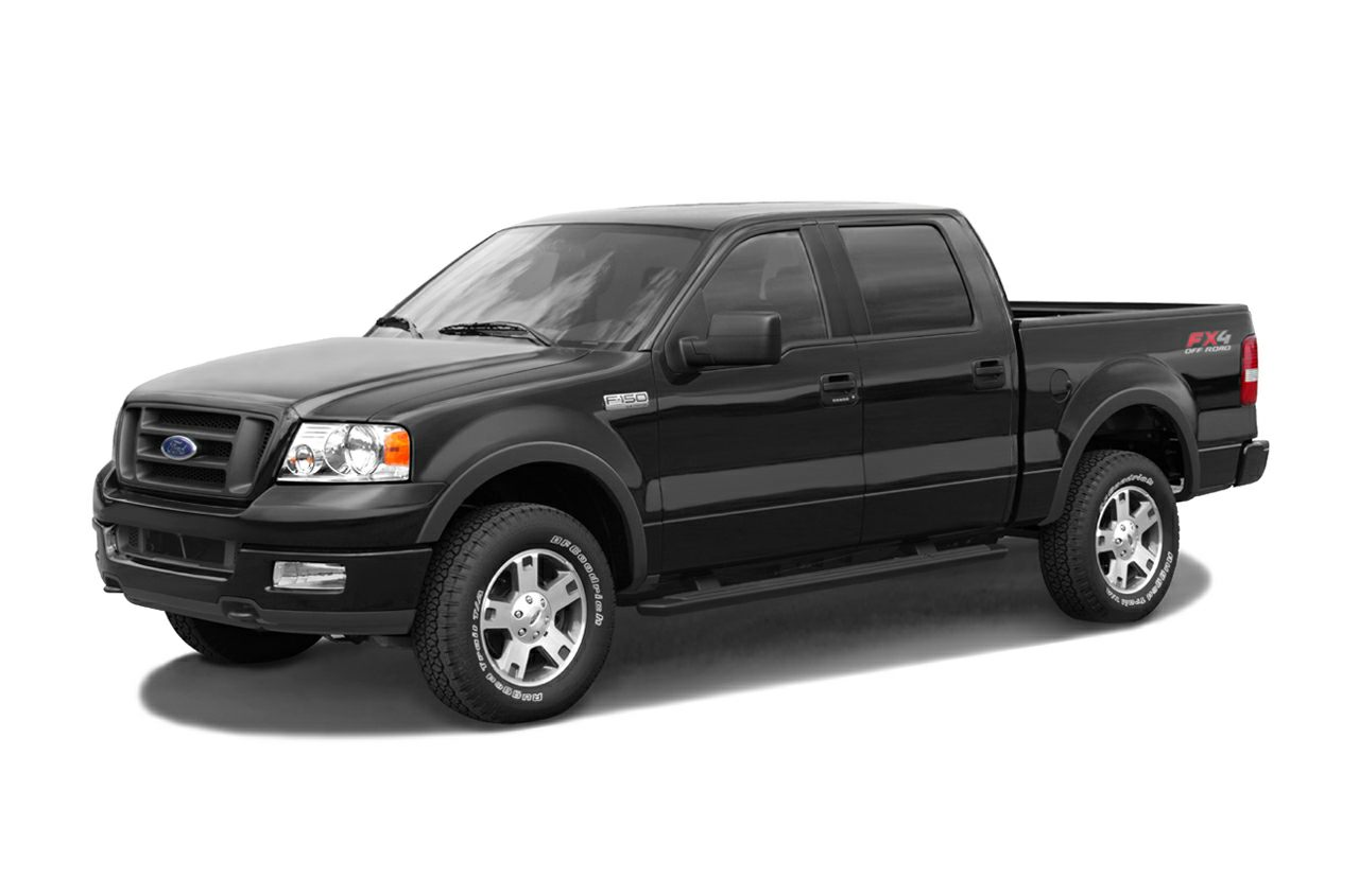 hight resolution of 2005 ford f 150 supercrew lariat 4x4 styleside 5 5 ft box 139 in wb specs and prices