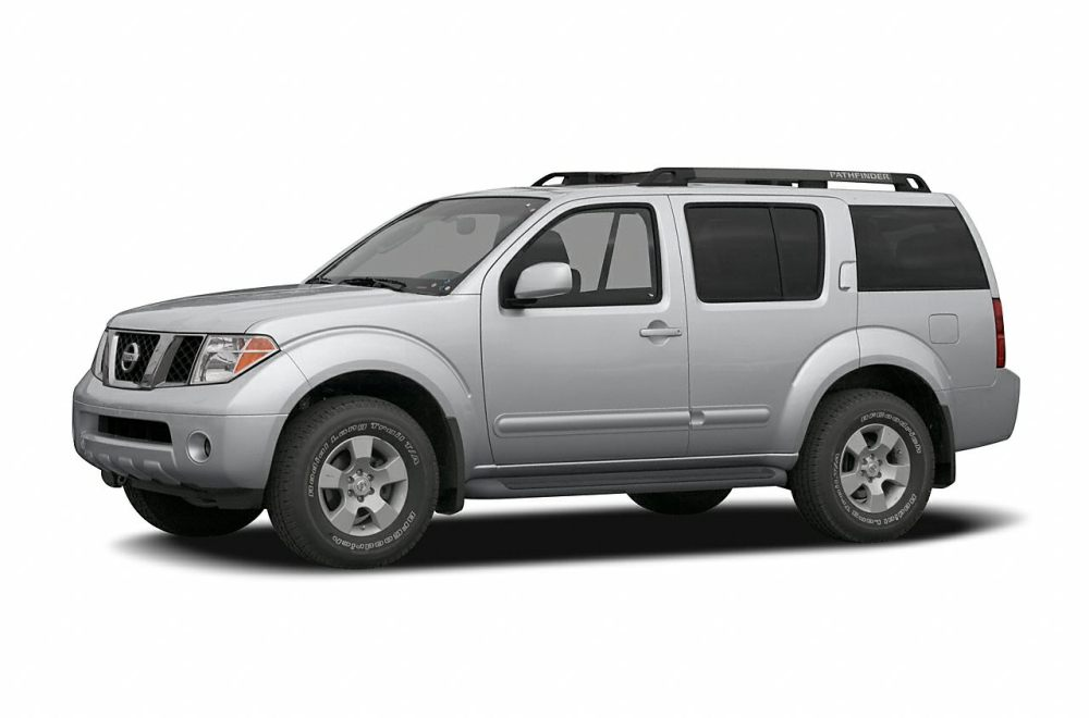 medium resolution of 2004 nissan pathfinder suspension