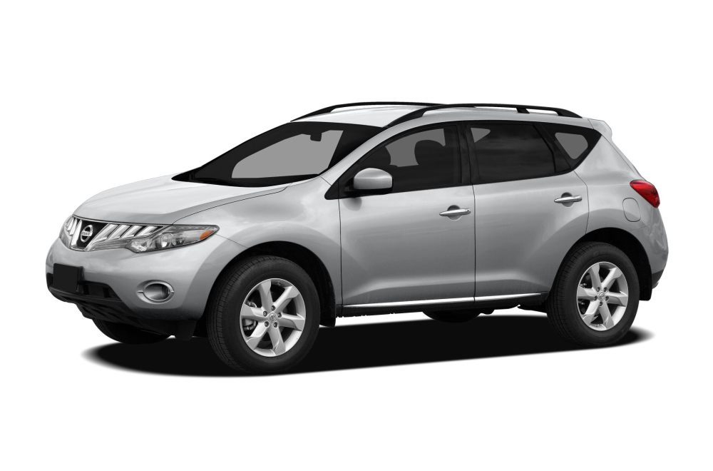 medium resolution of nissan murano 2004 design