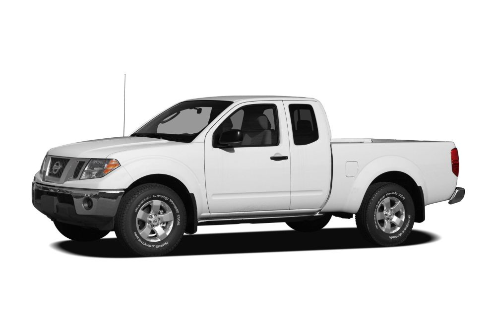 medium resolution of 2010 nissan frontier information