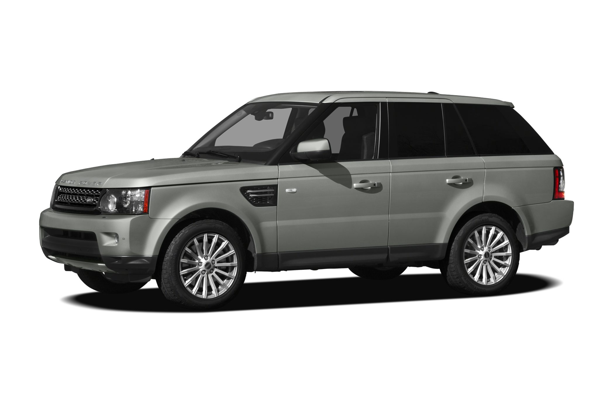 2012 Land Rover Range Rover Sport HSE 4dr All wheel Drive Information