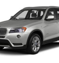 2013 bmw x3 xdrive28i 4dr all wheel drive sports activity vehicle specs and prices [ 2100 x 1386 Pixel ]