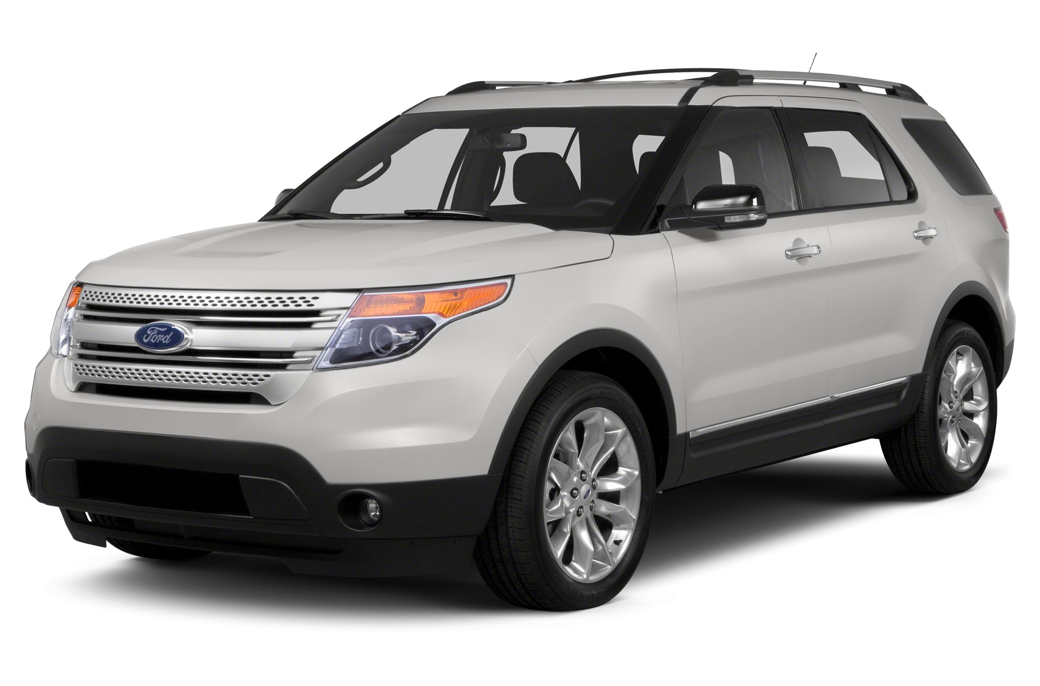 2013 ford explorer safety features