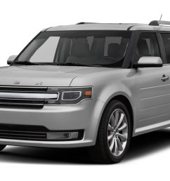 ford flex towing wiring harnes [ 2100 x 1386 Pixel ]
