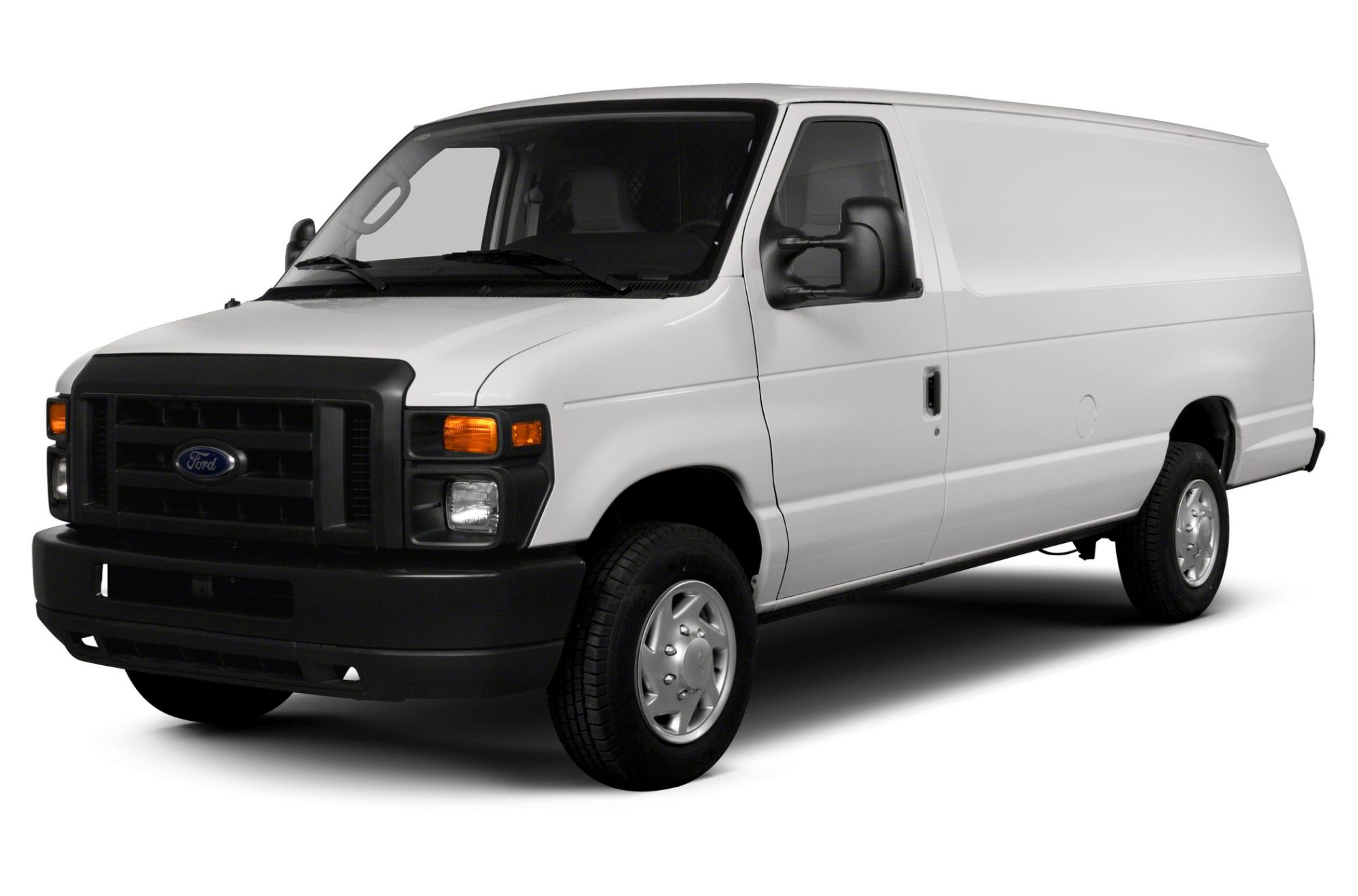 hight resolution of ford e 350 passenger van interior