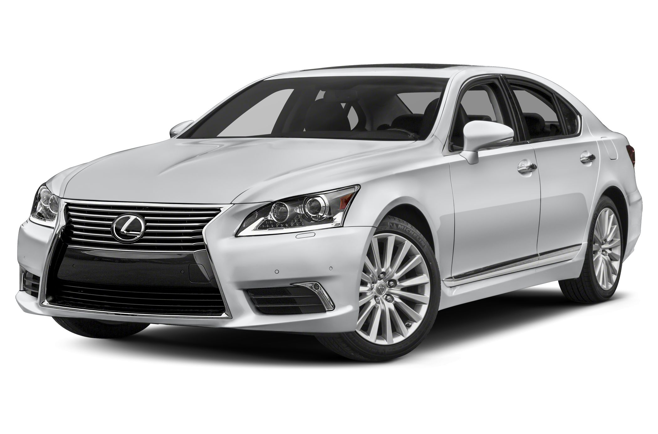 Lexus LS 460 Prices Reviews and New Model Information Autoblog