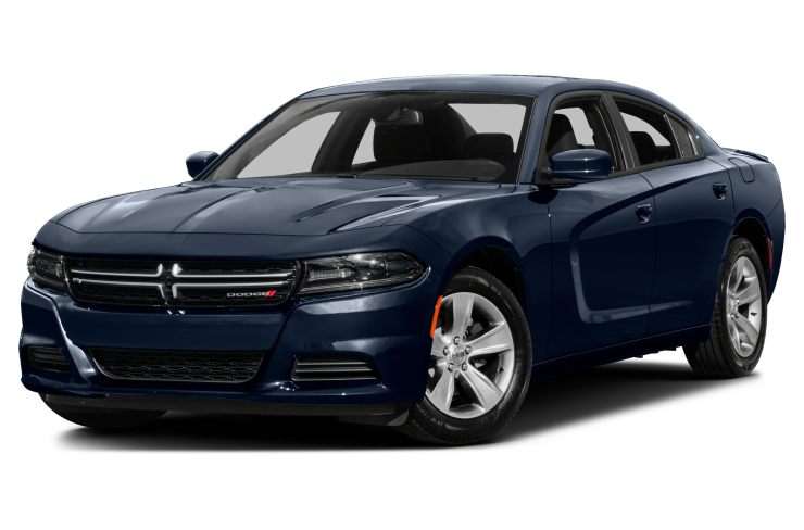 2015 Dodge Charger Specs and Prices