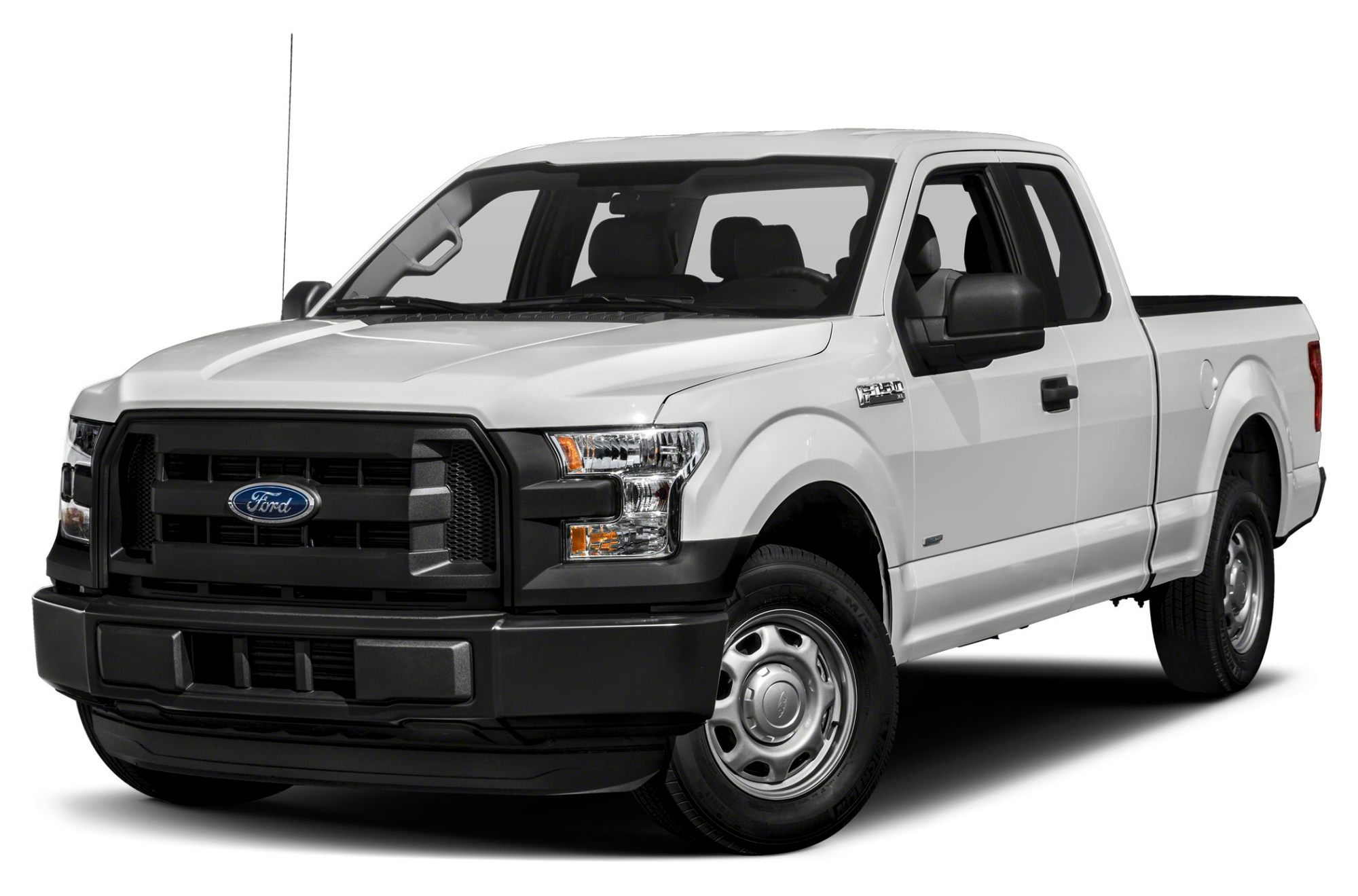 hight resolution of 2017 ford f 150 xl 4x4 supercab styleside 8 ft box 163 in wb pricing and options