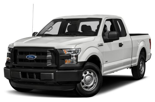 small resolution of 2017 ford f 150 xl 4x4 supercab styleside 8 ft box 163 in wb pricing and options