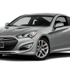 2016 hyundai genesis coupe photos [ 2100 x 1386 Pixel ]