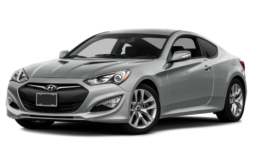 medium resolution of 2016 hyundai genesis coupe photos