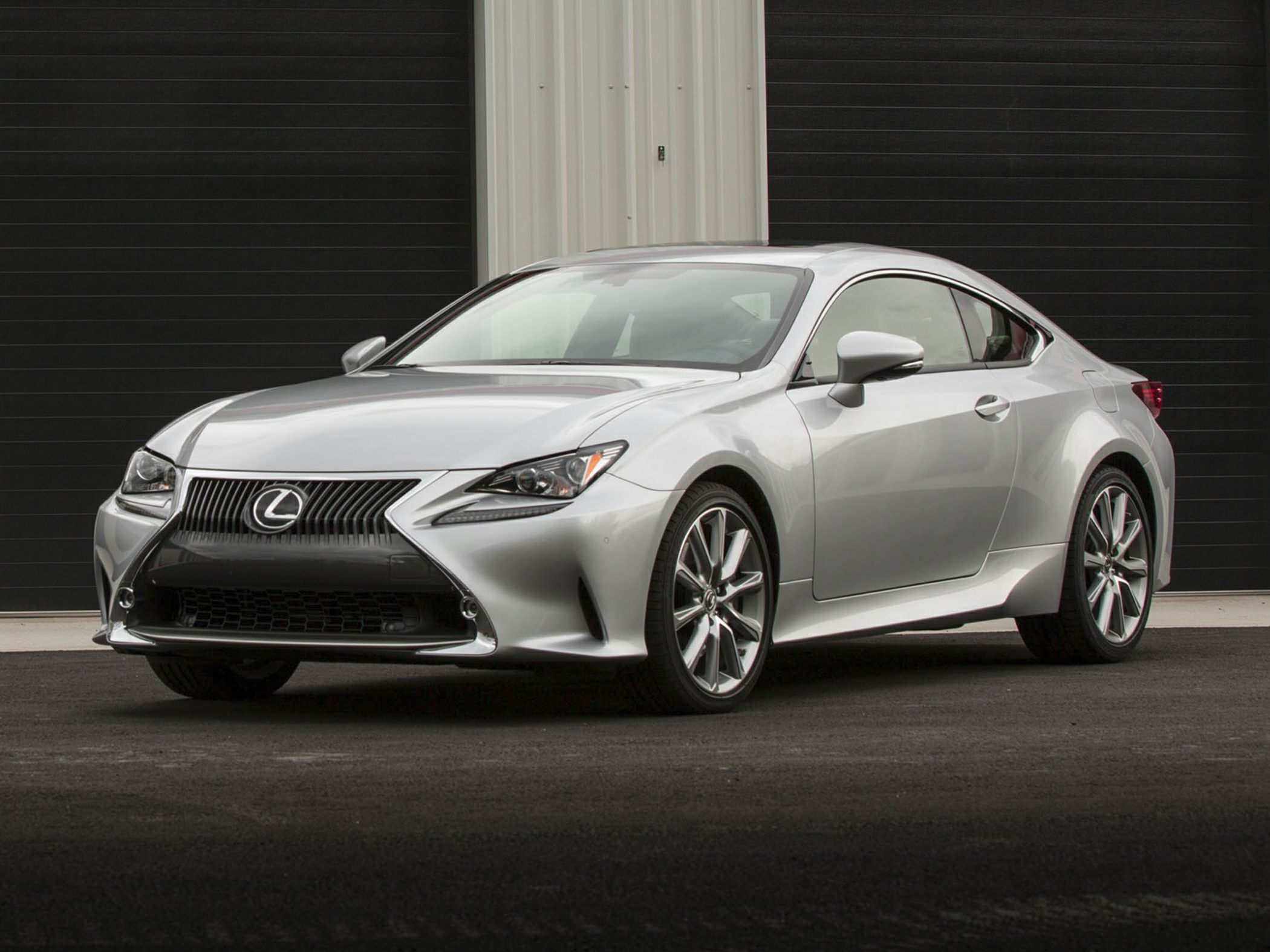Lexus RC 350 Prices Reviews and New Model Information Autoblog