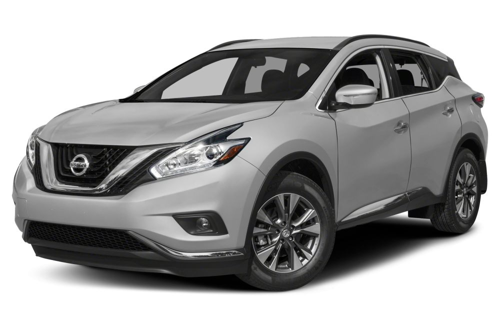 medium resolution of 2017 nissan murano photos