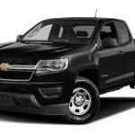 2018 Chevrolet Colorado Safety Features