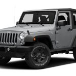 2015 Jeep Wrangler Sport 2dr 4x4 Specs And Prices