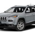 2015 Jeep Cherokee Latitude 4dr 4x4 Specs And Prices