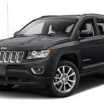 2014 Jeep Compass Sport 4dr Front Wheel Drive Pictures