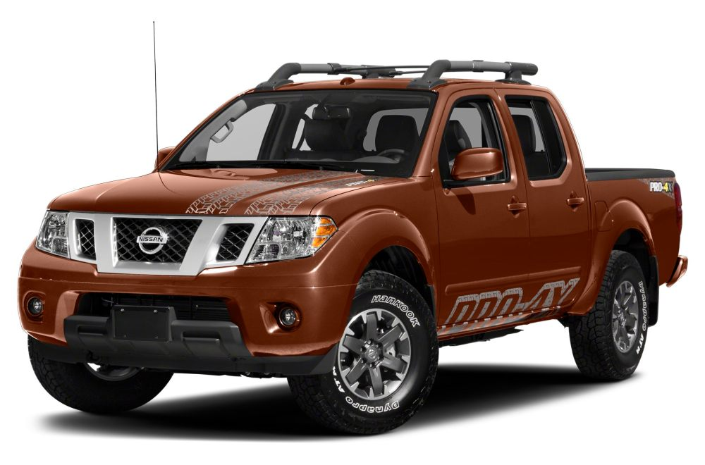 medium resolution of 2018 nissan frontier pro 4x 4x4 crew cab 4 75 ft box 125 9 in wb specs and prices