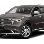 2019 Dodge Durango Citadel 4dr All Wheel Drive Specs And Prices