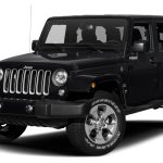 2018 Jeep Wrangler Jk Unlimited Sahara 4dr 4x4 Specs And Prices