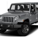 2018 Jeep Wrangler Jk Unlimited Rubicon 4dr 4x4 Pictures