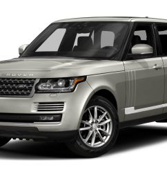 2017 land rover range rover 3 0l v6 turbocharged diesel hse td6 4dr 4x4 specs and prices [ 2100 x 1386 Pixel ]