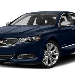 2018 chevrolet impala photos [ 2100 x 1386 Pixel ]