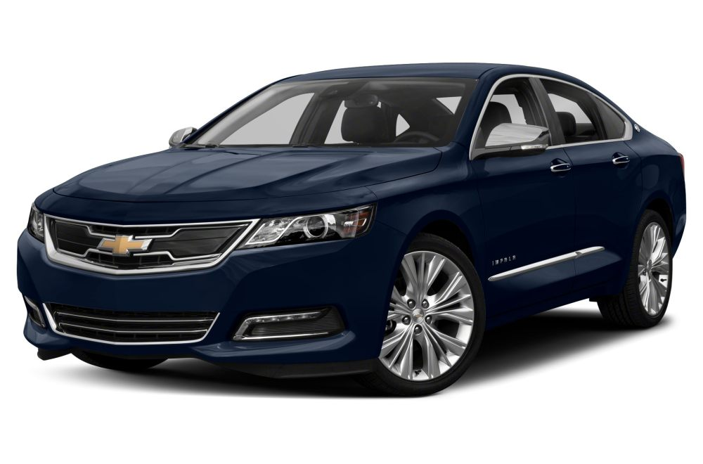medium resolution of 2018 chevrolet impala photos