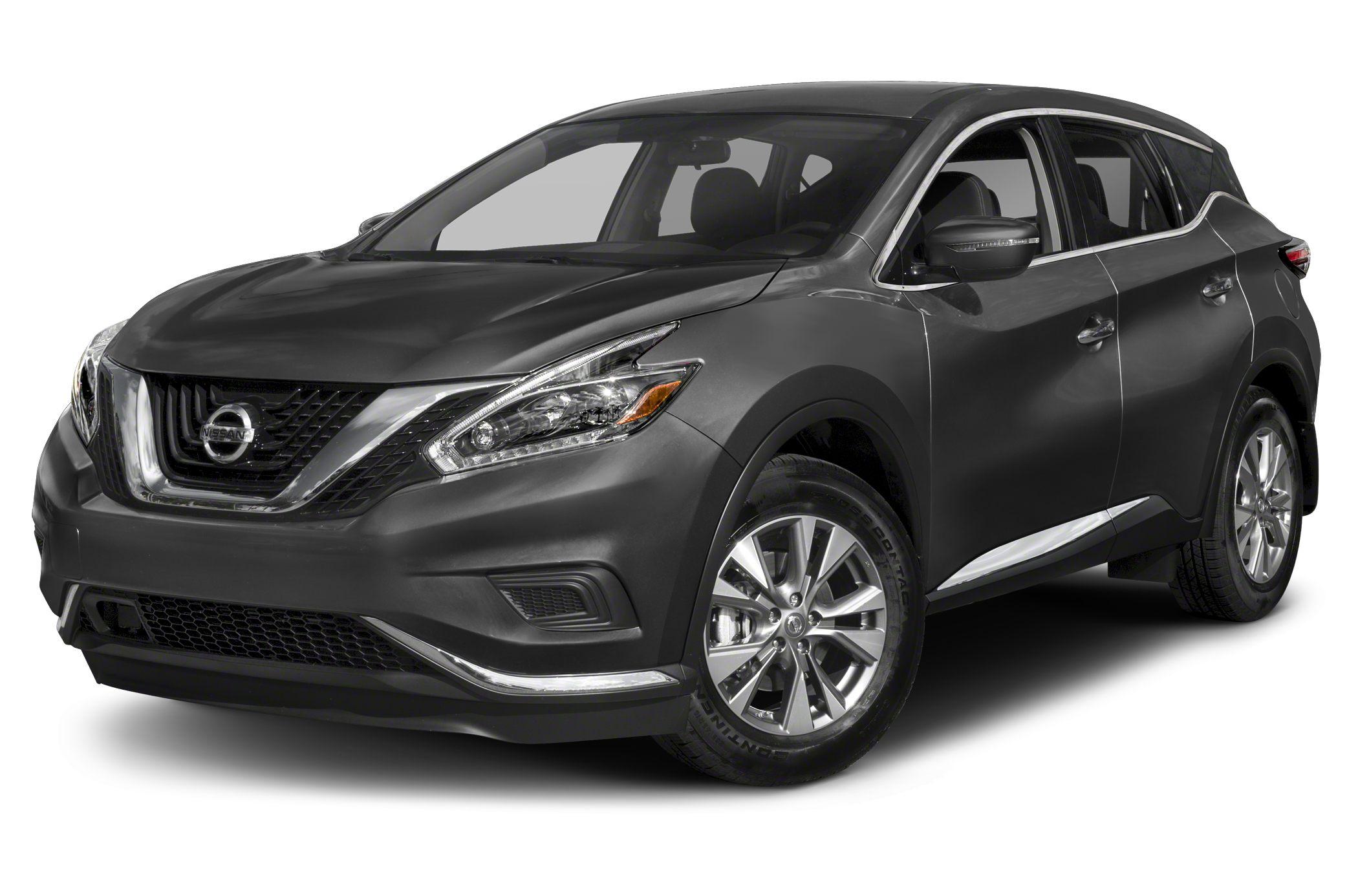 2015 Nissan Murano gets edgier lighter for NY wvideo