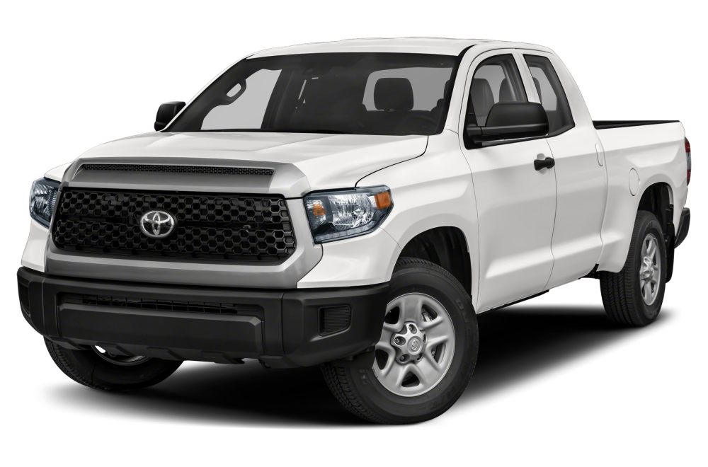 medium resolution of 2019 toyota tundra sr5 5 7l v8 4x4 double cab long bed 8 ft box 164 6 in wb equipment