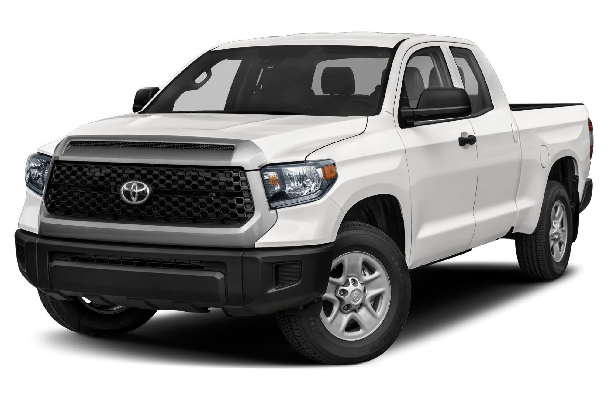 hight resolution of 2019 toyota tundra sr5 5 7l v8 4x4 double cab long bed 8 ft box 164 6 in wb equipment