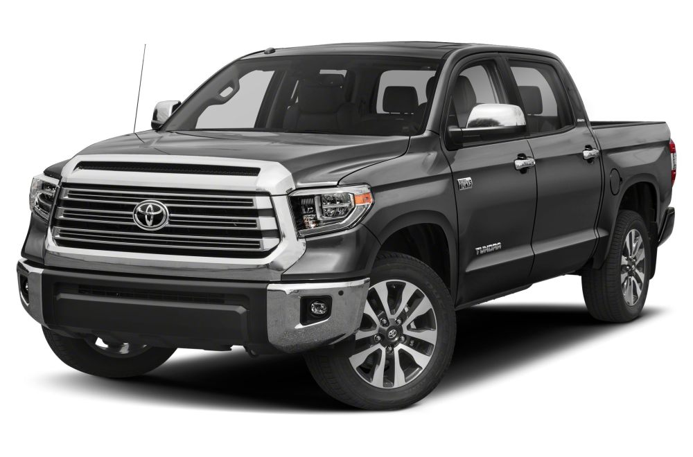 medium resolution of 2019 toyota tundra trd pro 5 7l v8 4x4 crewmax 5 6 ft box 145 7 in wb equipment