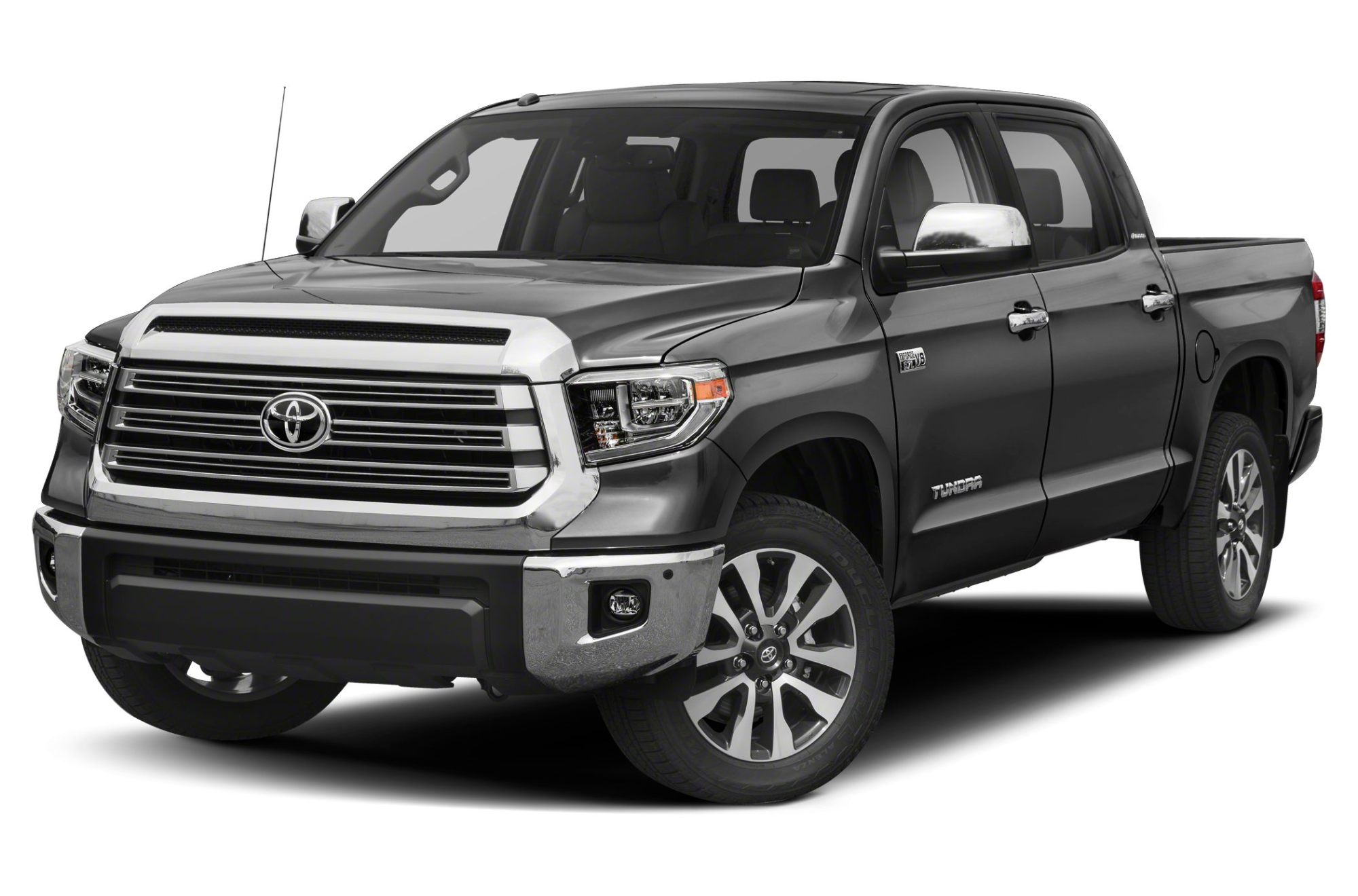 hight resolution of 2019 toyota tundra trd pro 5 7l v8 4x4 crewmax 5 6 ft box 145 7 in wb equipment