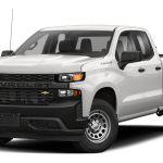 2021 Chevrolet Silverado 1500 Silverado Custom Trail Boss 4x4 Double Cab 6 6 Ft Box 147 4 In Wb Specs And Prices
