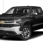 2019 Chevrolet Silverado 1500 Silverado Custom Trail Boss 4x4 Crew Cab 6 6 Ft Box 157 In Wb Pricing And Options