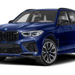 2020 Bmw X5 M Pictures
