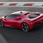2020 Ferrari Sf90 Stradale Base 2dr Coupe Pricing And Options