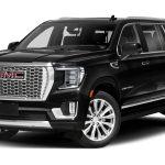 2021 Gmc Yukon Xl At4 4x4 For Sale