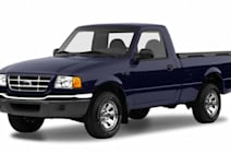 2001 Ford Ranger Information