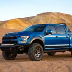 Ford F150 Raptor Technische Daten Bone Marrow Cell Diagram Meet The 525 Horsepower Shelby Baja Cobra Of Trucks Autoblog