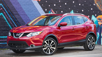 2019 Nissan Rogue Sport Review Price Specs Features And