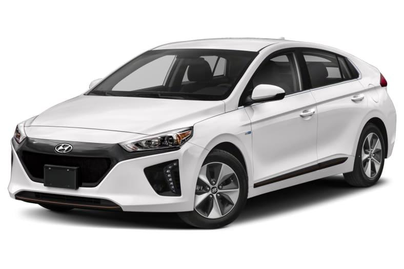 2019 Hyundai Ioniq EV Reviews. Specs. Photos